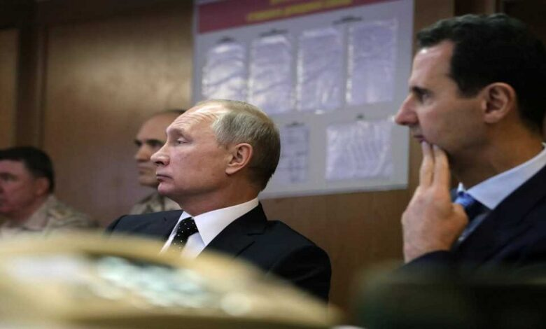 الاتفاق أصبح جاهزاً وبموافقة روسيا