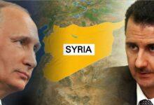 صورة الحل على الطريقة الروسية.. مبادرة دولية وراء الكواليس بشأن سوريا.. هـ.ـذا دور بشار الأسد فيها