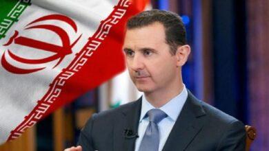 """صورة بعد لقـ.ـائه مع """"بشار الأسد"""".. مسؤول إيراني كبيـ.ـر يتحدث عن القـ.ـادم في سوريا والعلاقات بين طهران ودمشق!"""