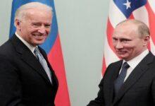 صورة مجلة أمريكية تتحدث عن صفقة خاصة بسوريا من الممكن طرحها في القمة بين بايدن وبوتين.. إليكم تفاصيلها
