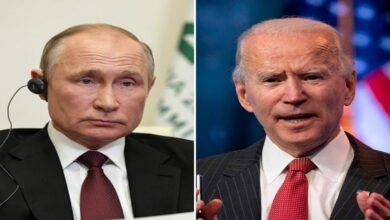 صورة الملف السوري سيكون حاضراً.. تصريحات أمريكية جديدة بشأن القمة بين بوتين وبايدن!