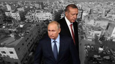 صورة القيادة الروسية تلمح لإمكانية إنهاء الاتفاق مع تركيا في إدلب.. هل تسعى روسيا لتغيير خارطة السيطرة؟