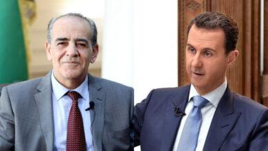صورة المتحدث باسم هيئة التفاوض السورية يؤكد أهمية التبشير الروسي بسقـ.ـوط بشار الأسد!