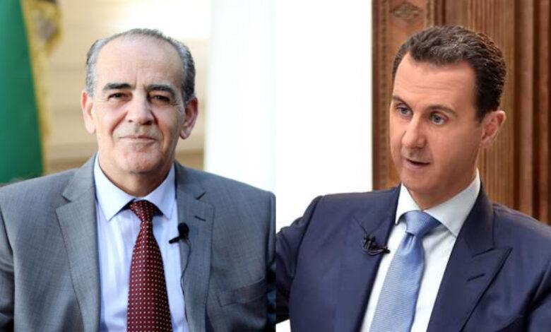 المتحدث باسم هيئة التفاوض السورية