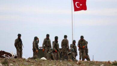 """صورة """"تطورات ميدانية لافتة"""".. انتشار مكثـ.ـف للجيش التركي قرب خطوط التمـ.ـاس مع قـ.ـوات النظام جنوب إدلب.. ما الجديد؟"""