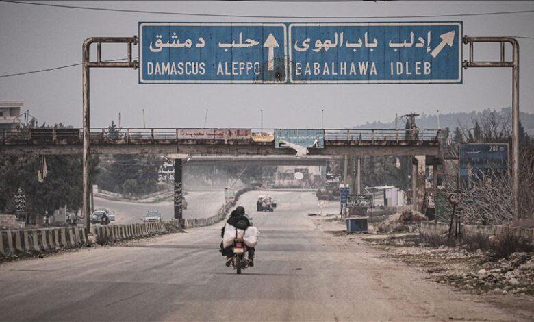 بايدن الشمال السوري