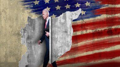 صورة مصدر أمريكي مقرب من بايدن يتحدث عن تغييرات كبيرة في سياسة واشنطن تجاه الملف السوري في الفترة المقبلة!