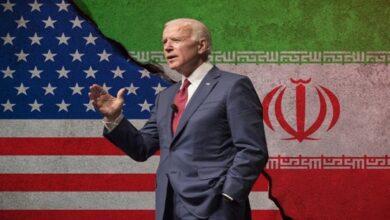 """صورة """"بأمر مباشر من بايدن"""".. غـ.ـارات على مواقع إيرانية في سوريا والدفاع الأمريكية تكشـ.ـف التفاصيل!"""