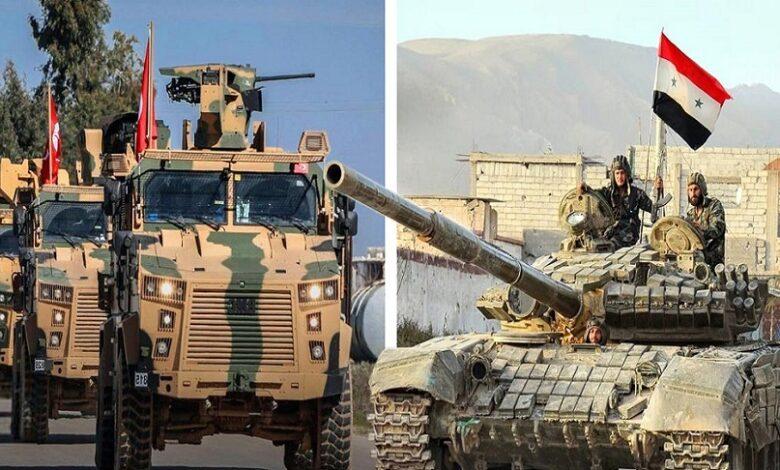 تحركات تركية في إدلب