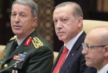 """صورة تصريحات هـ.ـامة للرئيس""""أردوغان"""" بشأن اللاجئين السوريين وخلوصي آكار يحذّر من موجة لجوء كبيرة!"""