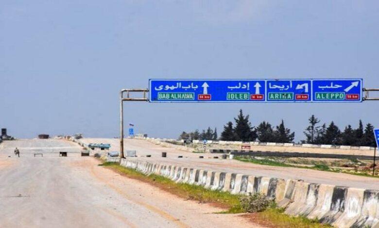تطورات إدلب
