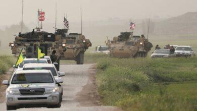 صورة بضغط أمريكي.. مصادر تتحدث عن تغييرات جذرية ستشهدها منطقة شرق الفرات في الفترة المقبلة!