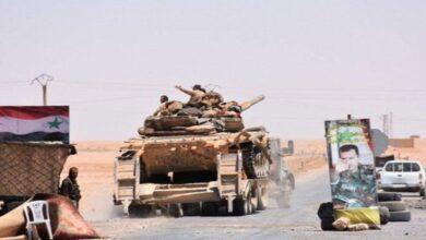 صورة تقرير روسي يتحدث عن فرص نظام الأسد باستعادة إدلب والشمال السوري!