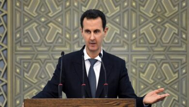 صورة مصادر تتحدث عن توجهات جديدة سيعلن عنها بشار الأسد في خطاب القسم تمثل رؤيته للحل في سوريا