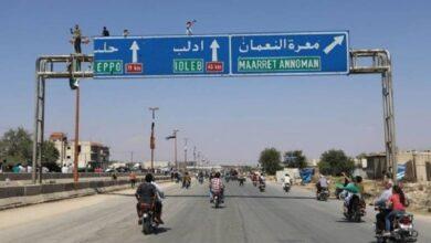 صورة تطورات ميدانية لافتة شمال سوريا وحديث عن ثلاثة سيناريوهات بشأن مستقبل الأوضاع في إدلب!