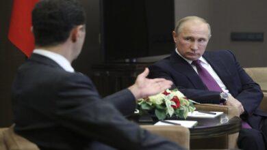 صورة بشكل مفـ.ـاجئ.. القيادة الروسية تعـ.ـلن عن قرب تشكيل حكومة جديدة لنظام الأسد!