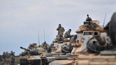 صورة دبلوماسي أمريكي يتحدث عن نهاية اتفاق إدلب والجيش التركي يدفع بتعزيزات جديدة إلى الشمال السوري!