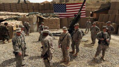 صورة قائد القيادة المركزية للقوات الأمريكية يتحدث عن دور جديد للجيش الأمريكي في سوريا
