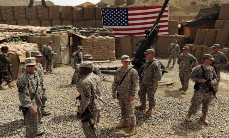 دور جديد للجيش الأمريكي في سوريا