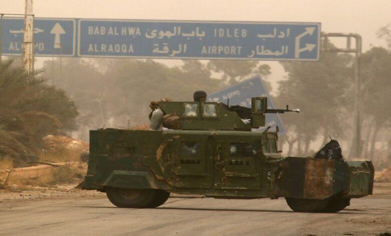 دور لتركيا في إدلب