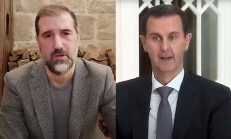 رامي مخلوف سوريا