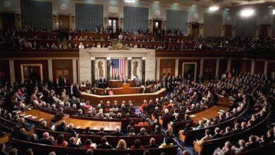 """صورة من الكونغرس الأمريكي إلى """"بايدن"""".. رسالة عاجلة بشأن الأوضاع في سوريا حملت 4 طلبات!"""