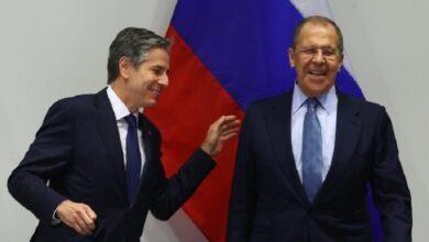 """صورة """"بمشاركة 83 دولة"""".. صفقة سياسية كبرى تلوح في الأفق بشأن سوريا وحديث عن توافق بين روسيا وأمريكا"""