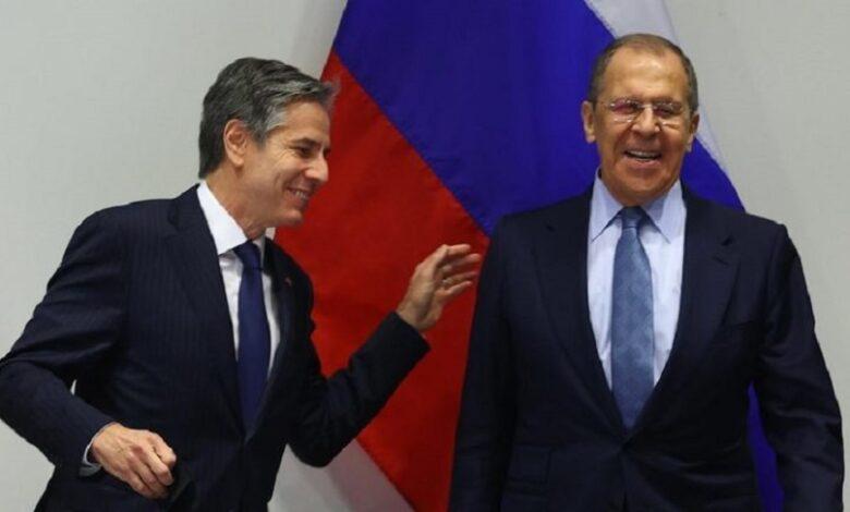 روسيا أمريكا سوريا
