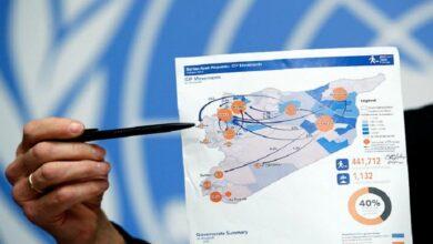صورة مصدر أمريكي يكشـ.ـف أهداف روسيا من التصـ.ـعيد على إدلب والشمال السوري!