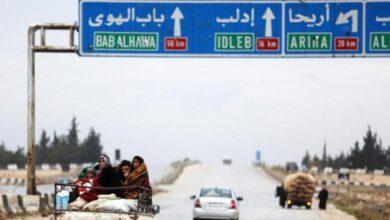 صورة ضغط دولي على روسيا بشأن الوضع في إدلب وموسكو تعلن عن جولة جديدة من المفاوضات حول سوريا