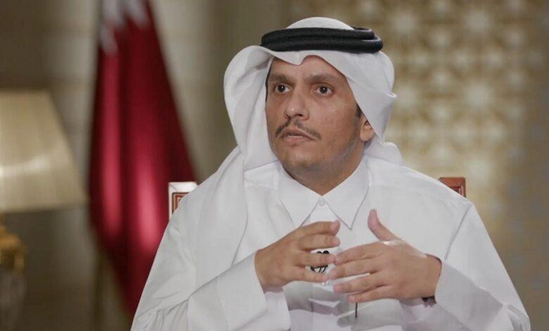 قطر العلاقات نظام الأسد