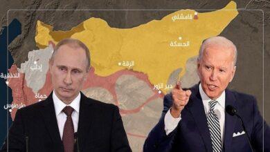 """صورة بعد قمة """"بايدن – بوتين"""".. الإدارة الأمريكية تتخذ أول قرار حول سوريا تزامناً مع تحرك بريطاني بشأن إدلب"""