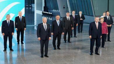 """صورة """"شـ.ـرط وحيد لتحقيق الاستقرار"""".. حلف """"الناتو"""" يكشـ.ـف عن رؤيته للحل في سوريا"""