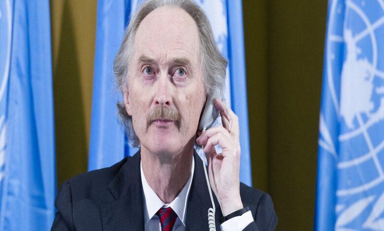 مباحثات دولية بشأن سوريا
