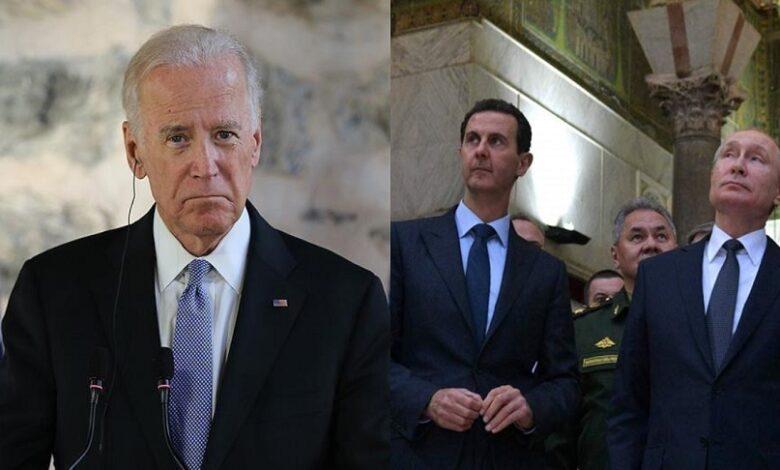 مبادرة بشأن سوريا