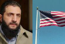 """صورة مسؤول أمريكي يتحدث عن رسائل تلقتها أمريكا من """"الجولاني"""" ويكشـ.ـف ما ترسمه واشنطن لمستقبل إدلب!"""
