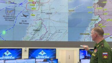 صورة مصادر دبلوماسية تتحدث عن مساعي روسية للحصول على ضوء أخضر من أجل عملية عسكرية في إدلب