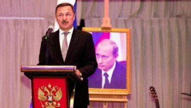 """صورة ممثل """"بوتين"""" الخاص في سوريا يتحدث عن مفـ.ـاجآت بشأن الدول المهتمة بإعادة العلاقات مع نظام الأسد!"""