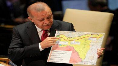 صورة لبحث إنشاء منطقة آمنة في سوريا.. وفد أمريكي يتوجه إلى أنقرة بعد مباحثات تركية أمريكية طارئة!