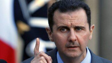 صورة مسؤول أمني لبناني يكشـ.ـف عن مفاوضات سرية بين نظام الأسد ودول الغرب.. إليكم تفاصيلها