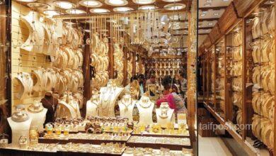 صورة أسعار الذهب في الأسواق السورية تسجل انخفاضاً ملحوظاً لتأثره بسعر صرف الليرة!