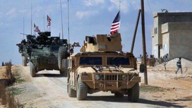 """صورة صحيفة أمريكية تكشـ.ـف خطة إدارة """"بايدن"""" بشأن التواجد العسكري الأمريكي في سوريا"""