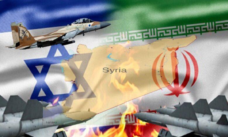 إسرائيل أمام مفترق طرق في سوريا