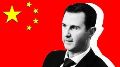 صورة مصادر غربية تتحدث عن الدور الصيني القادم في سوريا وتكشـ.ـف هـ.ـدف الصين من دعم نظام الأسد