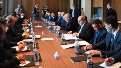 صورة البيان الختامي لاجتماع أستانا 16.. اتفاق بين الدول الضامنة بشأن إدلب وتحديد لملامح المرحلة القادمة في سوريا