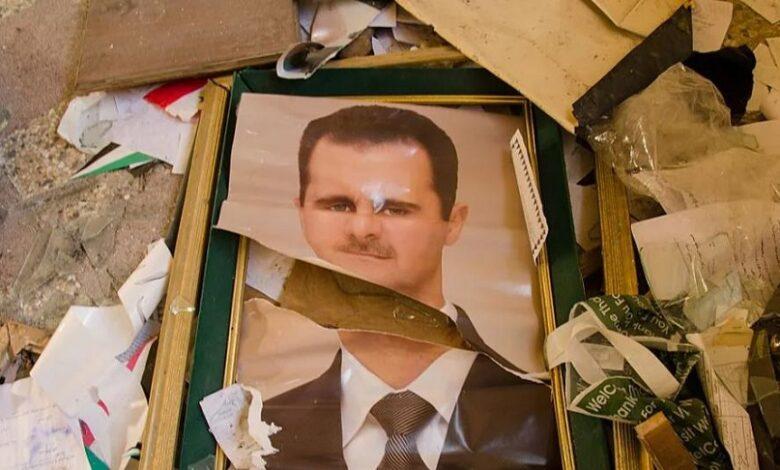 السيناريوهات المحتملة في سوريا