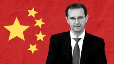 """صورة """"خارطة طريق من 4 نقاط"""".. الصين تقدم مقترحاً جديداً لحل حقيقي وشامل في سوريا.. إليكم بنوده!"""