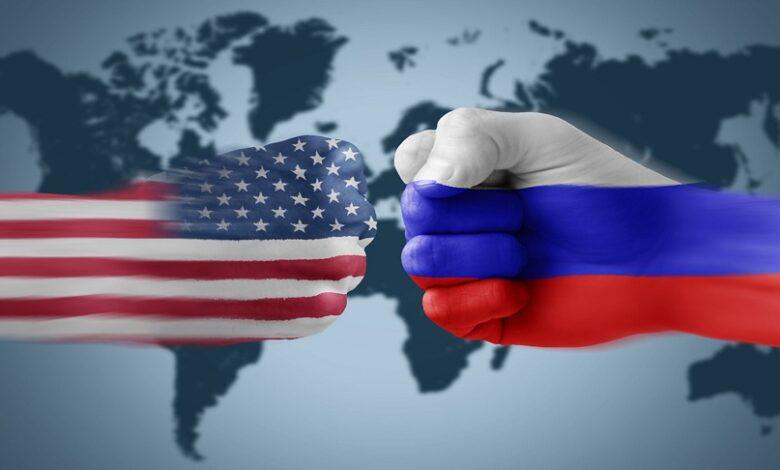 المفاوضات بين روسيا وأمريكا