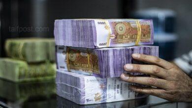 صورة انخفاض ملحوظ تسجله الليرة السورية أمام الدولار والعملات الأجنبية وارتفاع بأسعار الذهب محلياً وعالمياً