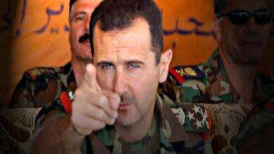 صورة مسؤول إسرائيلي بارز يكشـ.ـف معلومات هامة حول تعامل بشار الأسد مع الأوضاع في سوريا خلال المرحلة المقبلة